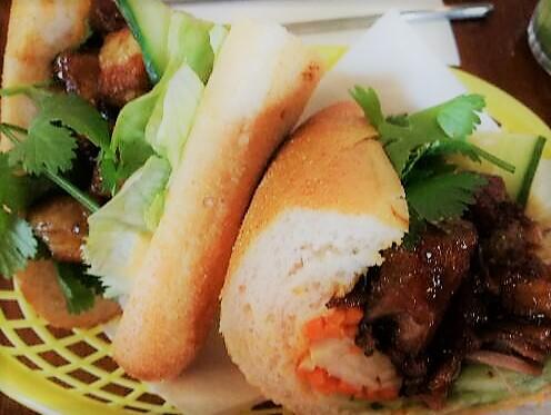 Camino Vietnamees restaurant
