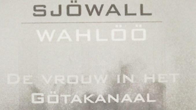 sjöwall & wahlöö