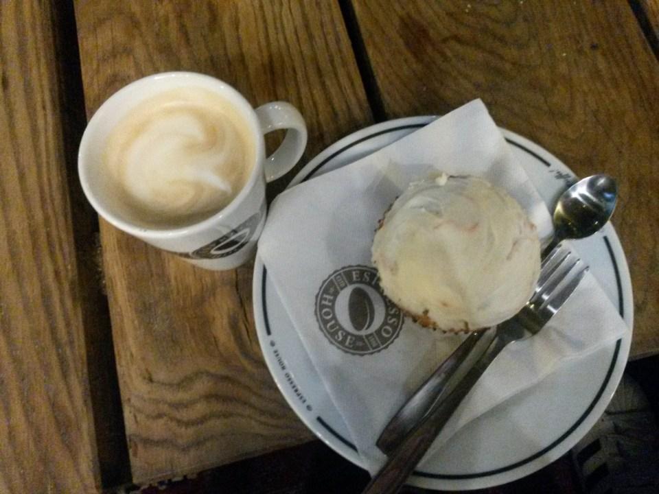 Espresso House Sundsvall