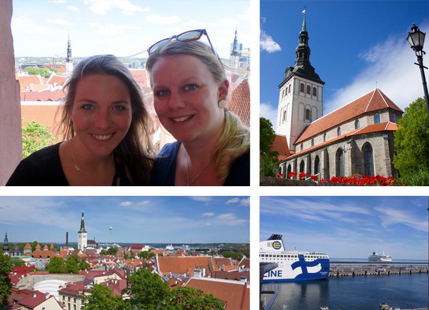 Baltische zee cruise - Tallinn