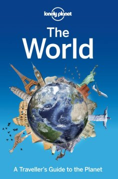 Kerstcadeaus: Lonely Planet - The World