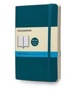 Kerstcadeaus: Moleskine Notebook