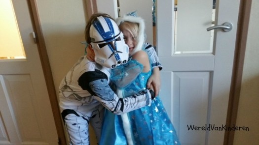starwars frozen
