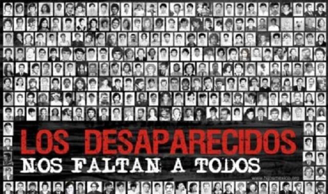 Ayotzinapa ha unido nuestras múltiples luchas.