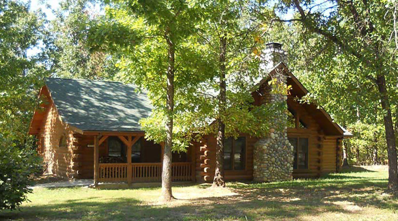 Shawnee Cabin