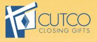 Cutco Closing Gifts