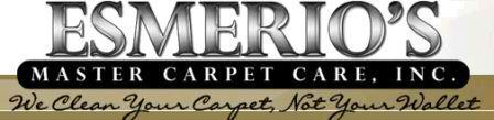 Esmerio's Master Carpet Care