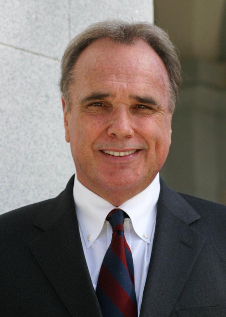 Senator Mike Morrell, California's 23rd District   8-4-17