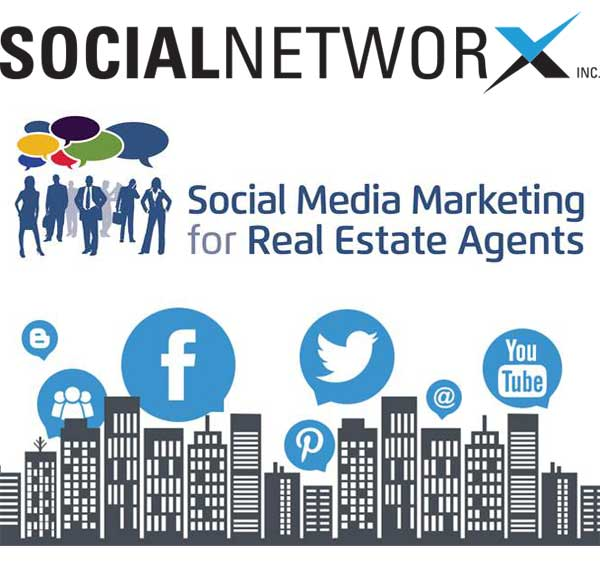 Social Networx – Matt Ahlman | Real Estate Social Media For Summer Training | 7/14/17
