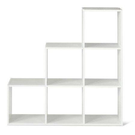 3-2-1 Cube Organizer Shelf