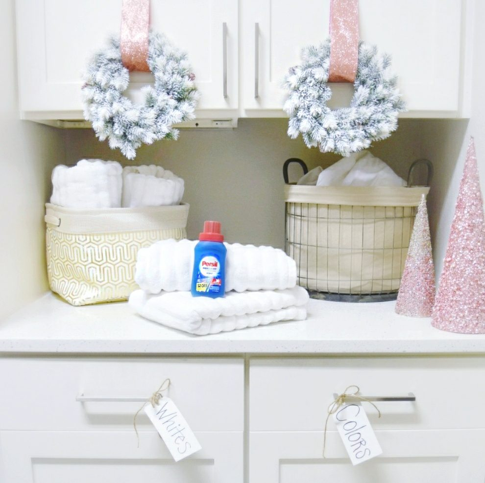 Persil Laundry Detergent Laundry Room Decor