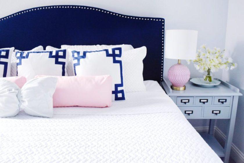 Modern Elegance Guest Bedroom Decor Ideas » We\'re The Joneses