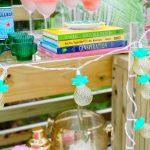 Summer Bar Cart Styling Ideas We Re The Joneses