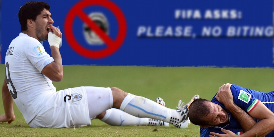 WereWatchers - World Cup - FIFA Anti Biting - FEATURED