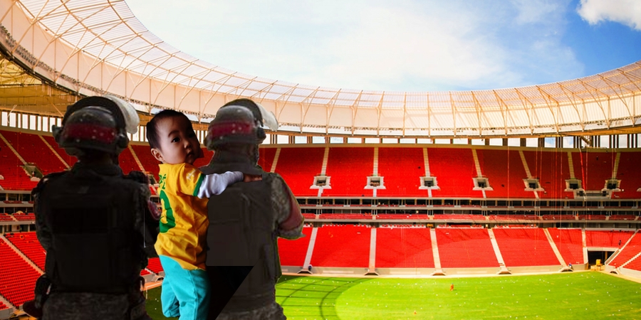 Werewatchers - World Cup Security - Featured