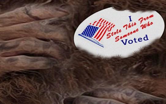 Werewolves Won't Vote
