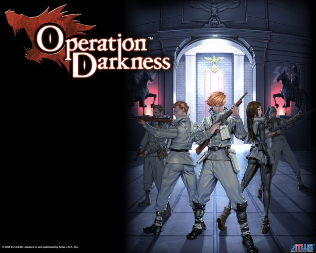 Operation: Darkness featured image
