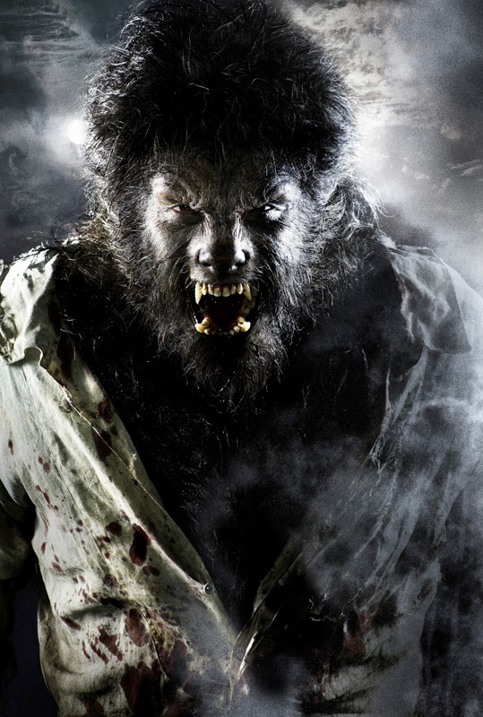 "Wanted – ""Real"" Werewolf Special Effects featured image"