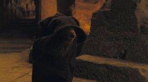 Narnia - Prince Caspian Werewolf