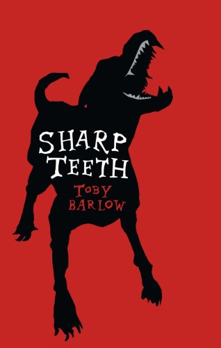 Sharp Teeth – A Werewolf Novel in Verse Form featured image