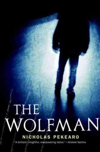 Tor Posthumously Publishes Slain Officer's Werewolf Novel featured image