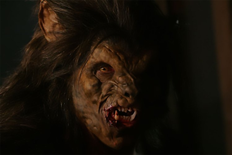 "Interview with Richard Tyson, ""Big Bad Wolf"" Werewolf Actor featured image"