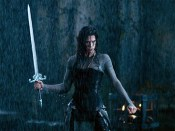 Rhona Mitra in Underworld 3