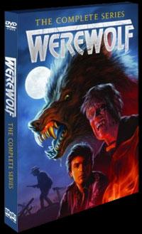 Werewolf: The Complete Series