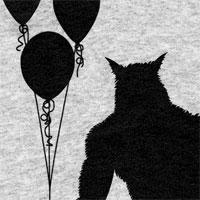 The Party Werewolf