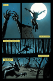 With a week to go, indie werewolf horror comic Anathema needs your help featured image