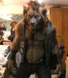 Werewolf Wednesday Digest – April 2012, Part 2 featured image
