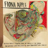 "Song for the day: Fiona Apple's ""Werewolf"" featured image"