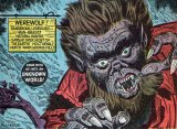 Pre-Code Comics: Werewolf Tale to End All Werewolf Tales! featured image
