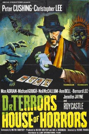 Dr. Terror's House of Horrors