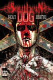 "Issue 1 of Holt & Diotto's ""Southern Dog"" bites in the right way featured image"