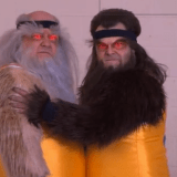 "Jack Black & Kyle Gass in Teen Wolf sequel ""Adult Wolf"" featured image"