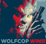 WolfCop wins the big CineCoup prize: $1mil financing & theatrical release featured image