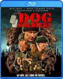 Dog Soldiers [Scream Factory Collector's Edition] featured image