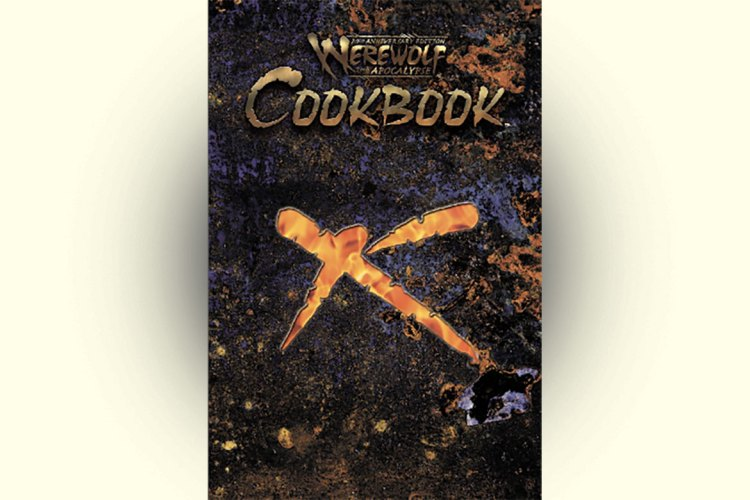 """Cook like a Garou with the """"Werewolf: The Apocalypse"""" Cookbook featured image"""