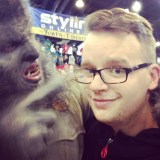 My WolfCop experience at Fan Expo Vancouver featured image