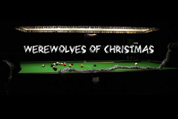 "The WOX's ""Werewolves of Christmas"" supports The Prince's Trust charity featured image"
