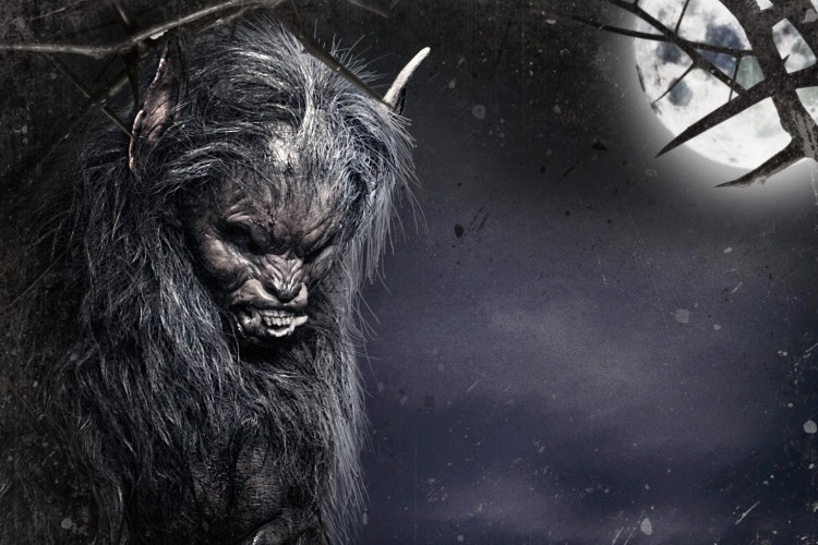 Full Moon Features: Werewolf Rising featured image