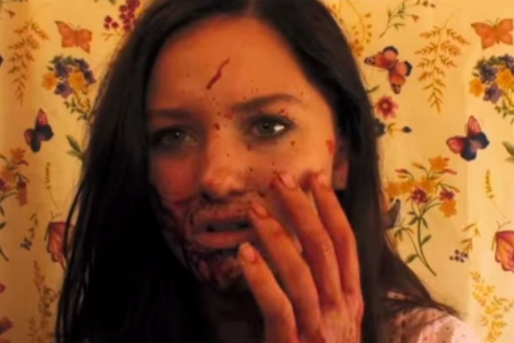 "Trailer for ""Blood Redd"" promises a gory take on our favourite fairytale featured image"