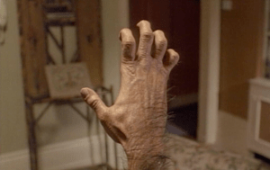 AWIL hand