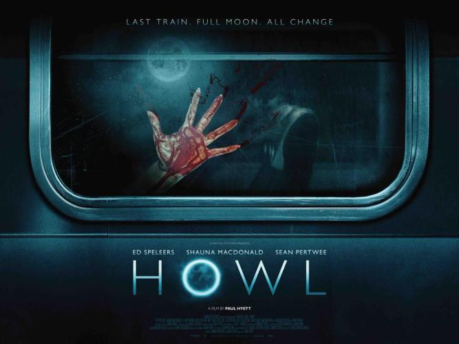 "New trailer for ""werewolves on a train"" film HOWL is bloody fantastic [updated] featured image"
