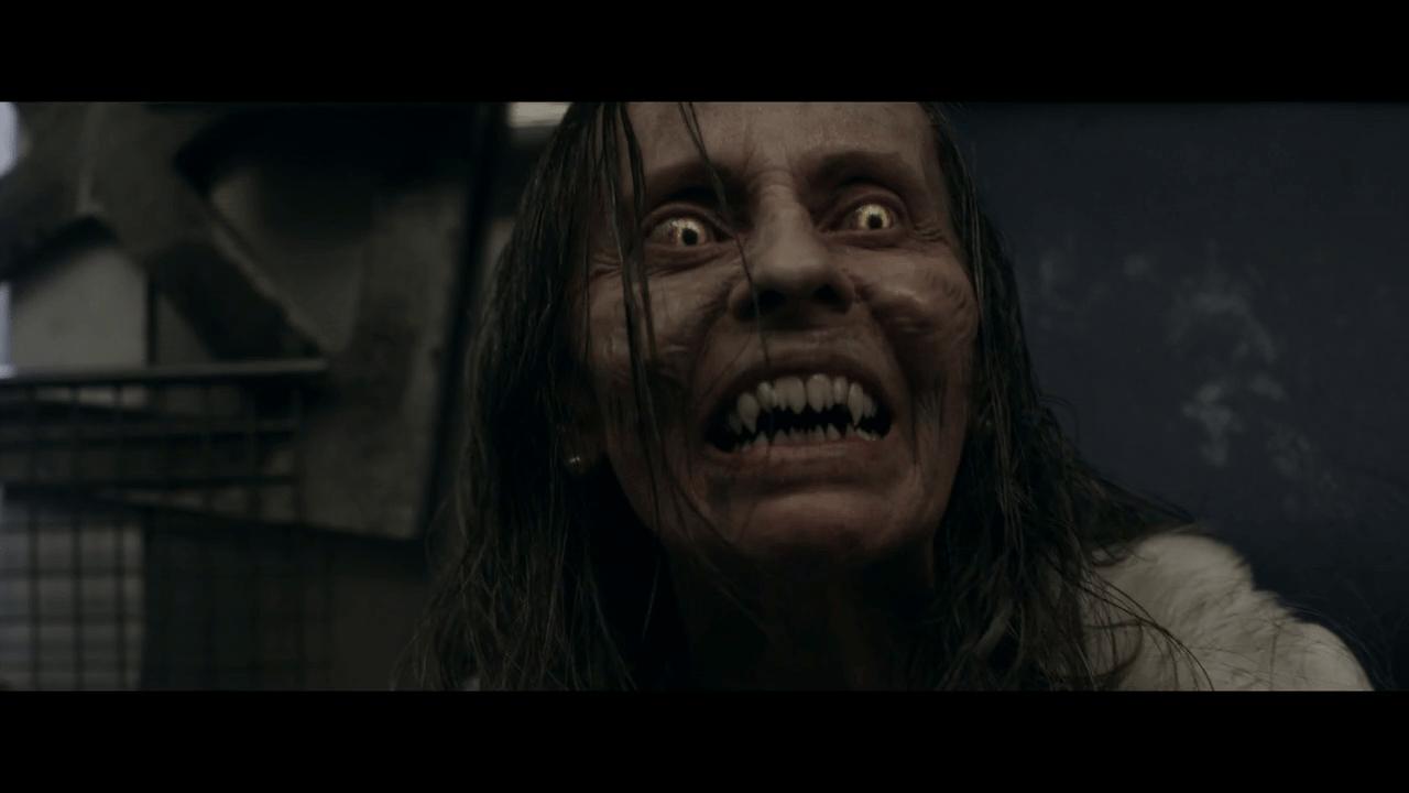 Howl Trailer 6