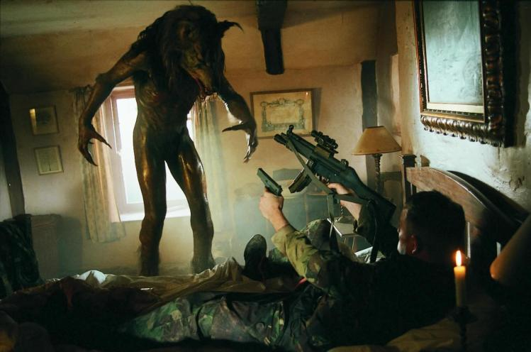 "Shout! Factory's ""Dog Soldiers"" Collector's Edition features & bonuses featured image"