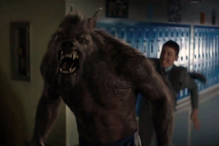 "The ""Goosebumps"" trailer is out & yeah, the werewolf's pretty great featured image"
