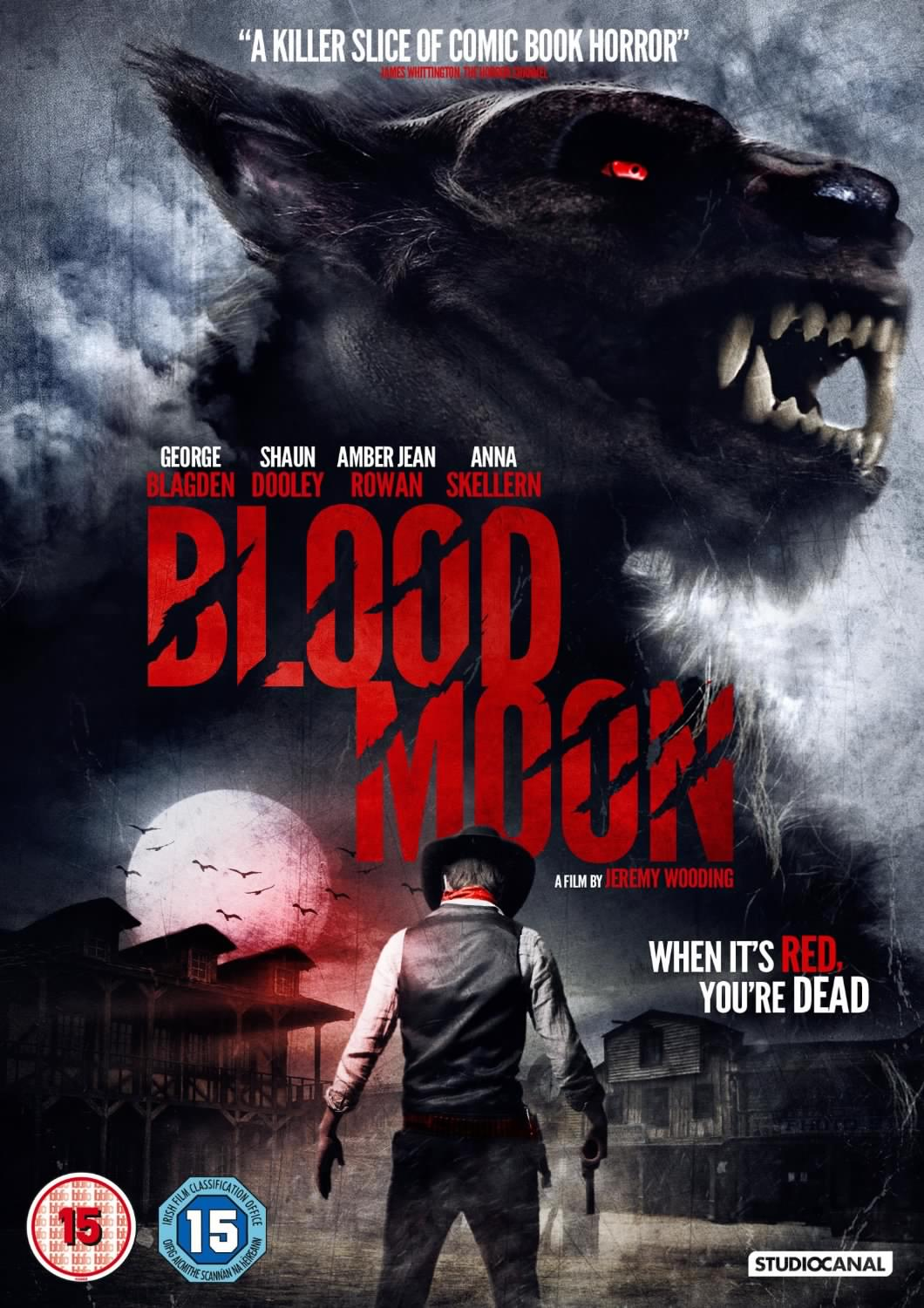 Blood Moon UK Cover