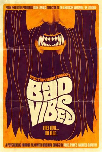Bad Vibes featured image